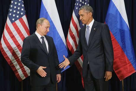 ट्रंप को राष्ट्रपति पद की शपथ लेने से रोकना चाहते हैं ओबामा: पुतिन