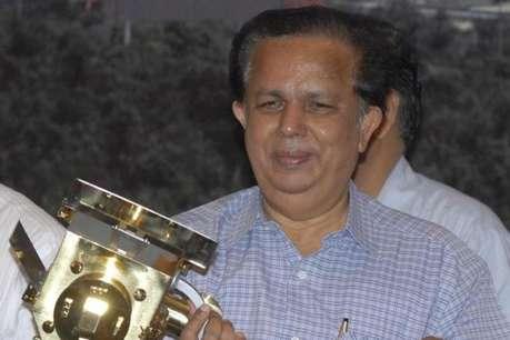 एंट्रिक्स-देवास करार: इसरो के पूर्व प्रमुख माधवन नायर को सम्मन
