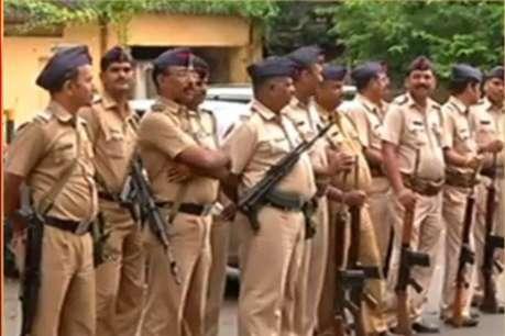 आर्मी भर्ती पेपर लीक: 350 छात्र हिरासत में, 18 लोगों को पुलिस ने किया गिरफ्तार