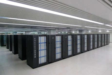ड्रैगन से पिछड़ा भारत, चीन बना रहा दुनिया का सबसे तेज कंप्यूटर