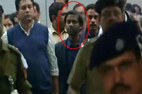 मां-बाप और गर्लफ्रेंड के हत्यारे को पूछताछ के लिए रायपुर लाई पुलिस, बड़े खुलासे की उम्मीद
