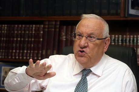 इजरायल के राष्ट्रपति ने प्रधानमंत्री के ट्वीट पर मेक्सिको से माफी मांगी