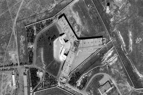 इस जेल में सूली पर लटका दिए गए 13 हजार कैदी