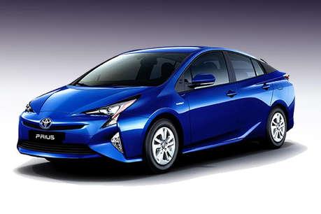 भारतीय बाजारों में आई टोयोटा प्रीयस, कई ऑटोमेटिक फीचर्स से है लैस
