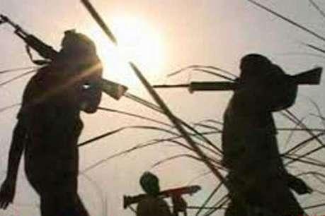 दंतेवाड़ा पुलिस को मिली बड़ी कामयाबी, दो इनामी नक्सली गिरफ्तार
