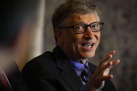 बिल गेट्स फिर दुनिया के सबसे अमीर व्यक्ति, ट्रंप लिस्ट में फिसले