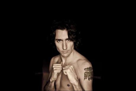 ये हैं कनाडा के युवा प्रधानमंत्री, सोशल मीडिया में पुरानी तस्वीरों के हो रहे चर्चे