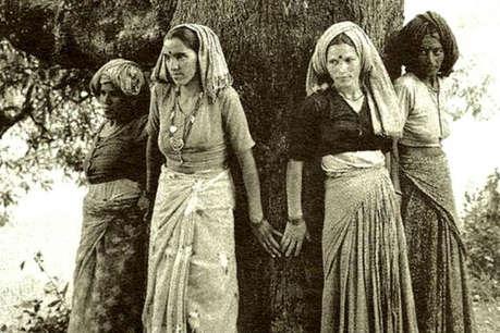 Image result for चिपको आंदोलन