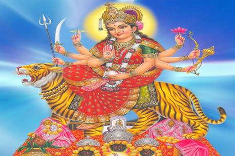 ये है मां दुर्गा का आठ अक्षर वाला सिद्ध मंत्र, पूरी करता है सभी मुरादें