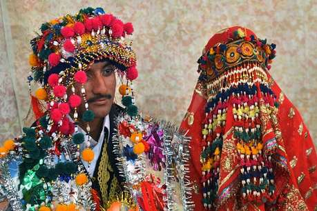 पाकिस्तान में हिंदू विवाह बिल बना कानून, राष्ट्रपति ने दी मंजूरी