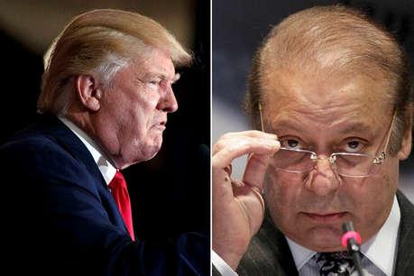 भारत से 'दोस्ती' के लिए पाक ने फिर लगाई अमेरिका से गुहार!