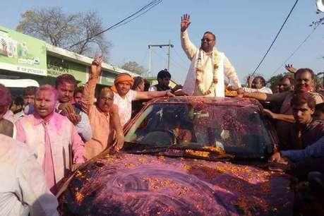 मायावती की राजनीति खत्म हुई, मेरा संकल्प पूरा हुआ : स्वामी प्रसाद मौर्य