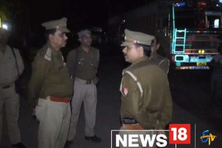 इलाहाबाद में बसपा नेता की हत्या, बीजेपी नेता पर केस दर्ज