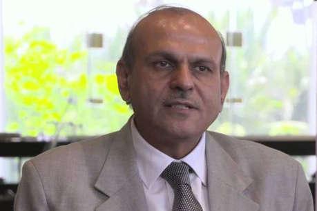 आईएएस राजीव कुमार बन सकते हैं यूपी के नए मुख्य सचिव