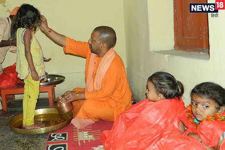 योगी की कट्टरता से ज्यादा उनकी इन खूबियों के कायल हैं दलित