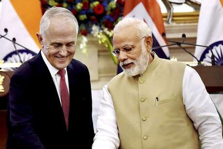 ऑस्ट्रेलिया ने रद्द किया वीज़ा-457, हजारों भारतीय मुश्किल में