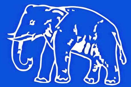 UP Election: साइकल पर सवार हाथी ने ऐसे किए एक तीर से दो शिकार