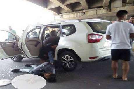 गुरदासपुर में दिनदहाड़े गैंगवार, दो लोगों की मौत एक घायल