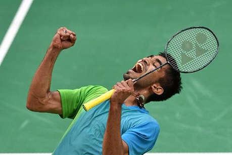 ऑस्ट्रेलिया ओपन बैडमिंटन टूर्नामेंट आज से, सभी निगाहें श्रीकांत पर