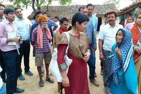 शौचालय निर्माण में गड़बड़ी जांचने मेरठ डीएम को भेजा गया बिलासपुर