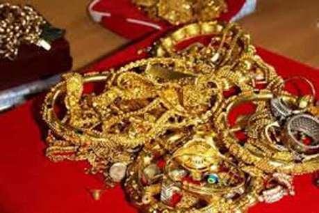 नकली सोना दिखाकर ठगते थे पति-पत्नी, ऐसे धरे गए