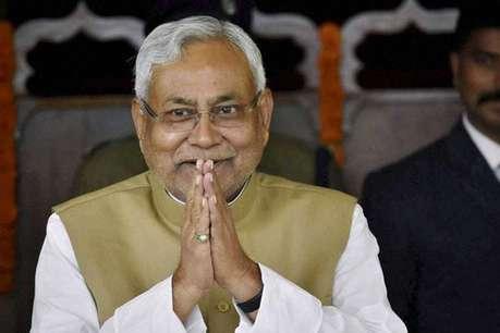 गंगा को लेकर नीतीश कुमार ने जताई चिंता, कहा - हालत देखकर रोना आता है