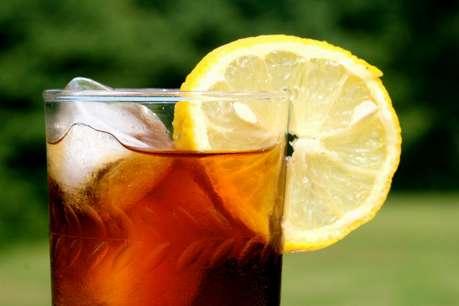 चाय के दीवाने गर्मियों में क्यों करें चाय से तौबा, आइस टी पिएं ना