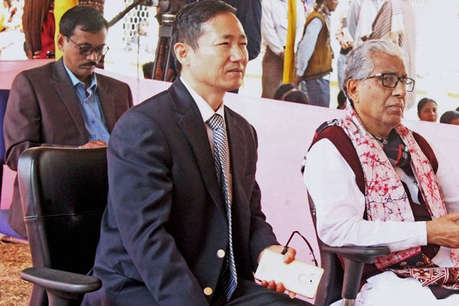 आपसी मतभेदों को भुलाकर BRI में शामिल हो भारत: चीनी राजनयिक
