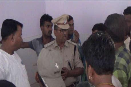 झारखंड: व्यवसायी के साथ थाने के चौकीदार की हत्या