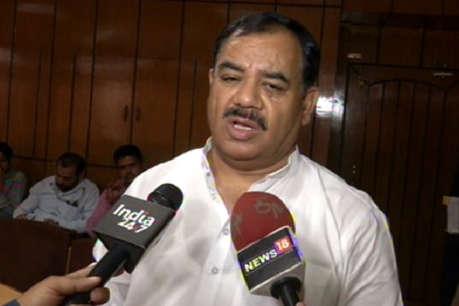 हटाए गए 'उपनल' कर्मचारियों को फिर से नियुक्ति देगी त्रिवेंद्र सरकार