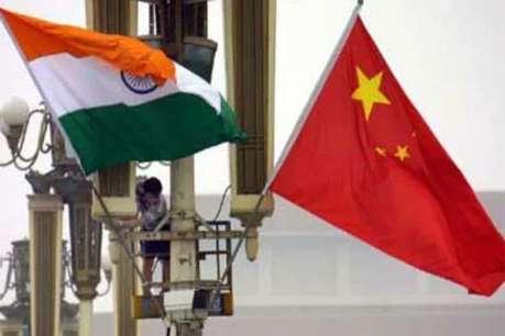 भारत-सिंगापुर नौसेना अभ्यास से हमें नुकसान नहीं होना चाहिए: चीन