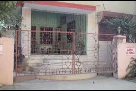 जज के घर से चोर उड़ा ले गए चांदी के बर्तन, जांच में जुटी पुलिस