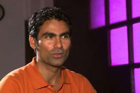 जाधव मामला: कैफ की बधाई पर पाकिस्तानियों ने कहा- नाम से मोहम्मद हटा लो...