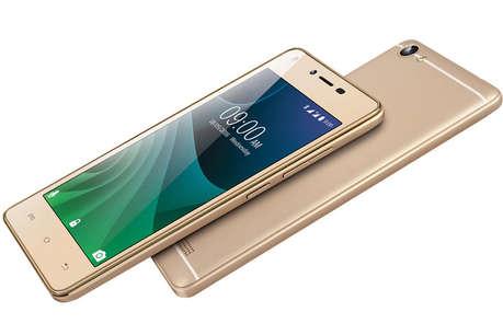 सिर्फ 5 हजार में है लावा का ये 4G स्मार्टफोन 'A77', जानें फीचर्स
