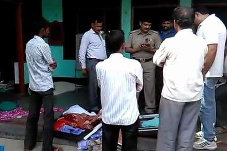 मेरठ में बदमाशों का कहर, एक साथ 4 घरों में डाली डकैती