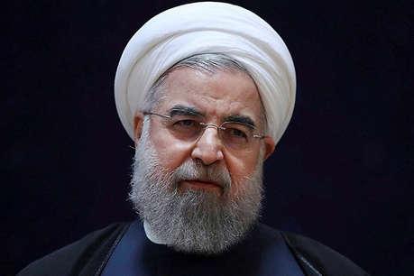 हसन रूहानी की उदारवादी नीति का कायल हुआ ईरान, दूसरी बार बने राष्ट्रपति