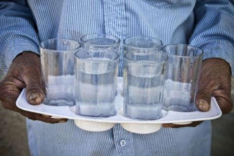 वैज्ञानिकों ने खोजा पानी से हाइड्रोजन-ऑक्सीजन को अलग करने का तरीका