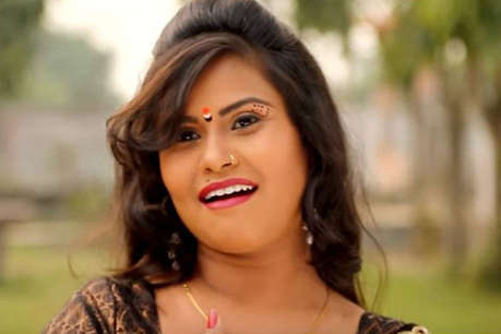 मुंबई के फ्लैट में पंखे से लटका मिला भोजपुरी एक्ट्रेस का शव