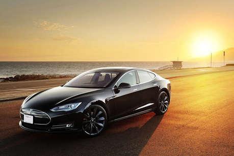 फ्यूचर में ऐसी होगी आपकी इलेक्ट्रिक कार, चलते-चलते हो जाएगी रिचार्ज