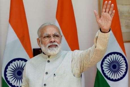 आज से दो दिन राजधानी लखनऊ में रहेंगे पीएम नरेंद्र मोदी