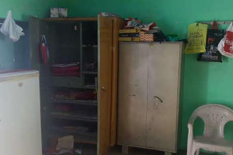 महिला को नशीला पदार्थ सुंघाकर घर से लूट ले गए लाखों रुपए के जेवर