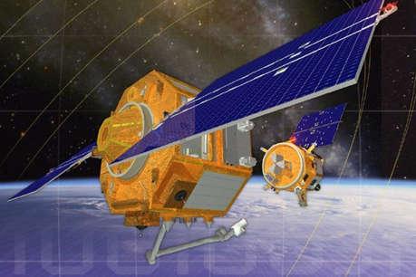 चीनी उपग्रह 'झोंगशिंग-9ए' कक्षा में दाखिल होने में नाकाम