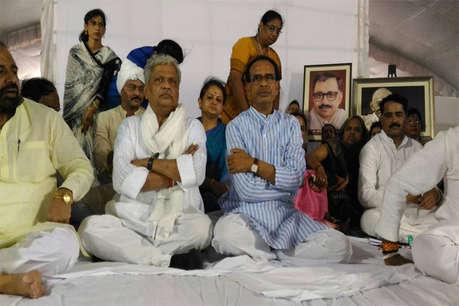 OPINION: BJP का मजबूत गढ़ है मध्य प्रदेश मगर रूठों को मनाने वाला कोई नहीं