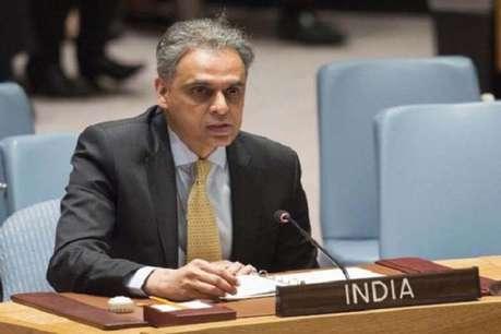UN में पाक का कश्मीर मुद्दा उठाना 'मियां की दौड़ मस्जिद तक' जैसा: अकबरुद्दीन