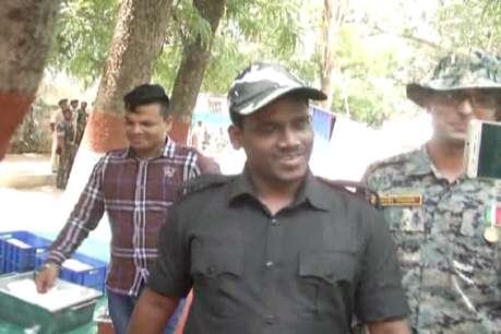 वकील के लिए कुख्यात नक्सली कुंदन ने लगाई गुहार, वकीलों का फिर इंकार