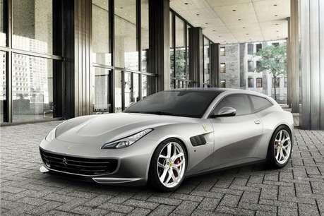 भारत में 2 अगस्त को लॉन्च होगी फरारी की ये 5 करोड़ की कार!