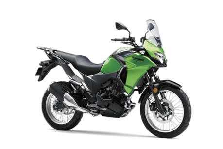Kawasaki पेश करेगी Versys-X 300 और Vulcan S बाइक, जानें फीचर्स