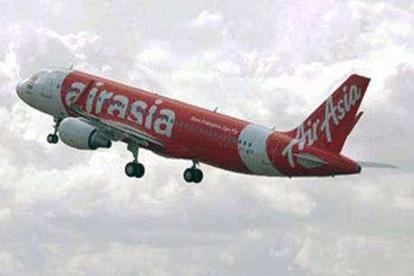 एयर एशिया का नया ऑफर, सिर्फ 999 रुपए में करें हवाई सफर