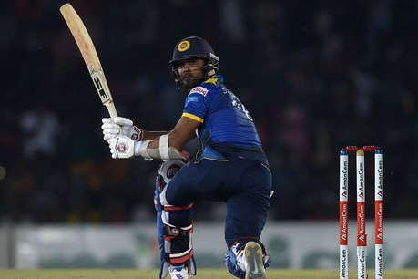 मैथ्यूज के इस्तीफे के बाद श्रीलंकाई टीम के नए कप्तानों का हुआ ऐलान