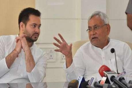 'जब नीतीश ने तेजस्वी का इस्तीफा मांगा ही नहीं तो इतना हल्ला क्यों'